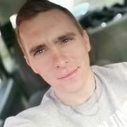 Василий, 24, г.Валуйки