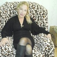 Татьяна, 60 лет, Весы, Одесса