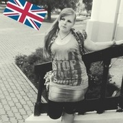 Кристина, 26, г.Пинск
