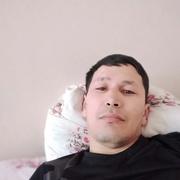 Роман Ким 30 Уральск