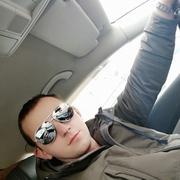 Андрей 26 Каунас