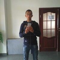 Анатолій, 22 роки, Скорпіон, Бурштин