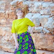 Ольга, 37, г.Мурманск