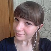 Оля, 23, г.Ковылкино