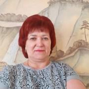 Тамара 55 Магнитогорск