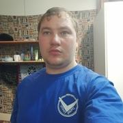 Колян, 32, г.Омск