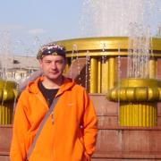 Каин, 41, г.Междуреченск