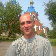 Виктор 39 лет (Весы) Комсомольск-на-Амуре