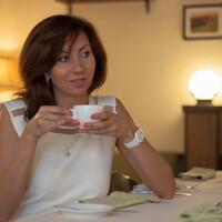Юлия, 35 лет, Водолей, Москва