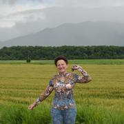 Людмила, 67, г.Борисоглебск