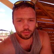 Никита, 28, г.Усть-Илимск
