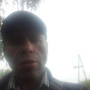 Андрей Щеголев, 41, г.Олонец