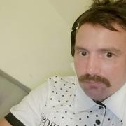 Sean Hesson 38 лет (Овен) Брисбен