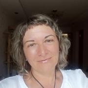 Анжела 49 лет (Козерог) Днепр