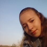 Яна 18 лет (Близнецы) хочет познакомиться в Калиновке