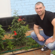 марат, 45, г.Карпинск