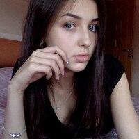 Катя, 28 лет, Телец, Владивосток