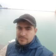 Сергей, 25, г.Ленинградская