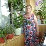 Начать знакомство с пользователем Валентина 69 лет (Козерог) в Уйском