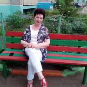 Надежда, мне 59 лет., 63, г.Железногорск-Илимский