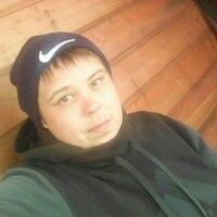 Дмитрий, 26 лет, Рак, Новосибирск