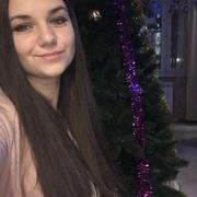 Анастасия 24 года (Рак) Долгопрудный