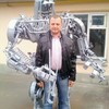 Kirill, 43, Asipovichy