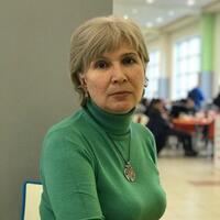 Евгения, 54 года, Рак, Подольск
