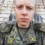 Андрей 22 Жуковский