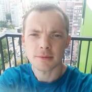 Александр, 33, г.Алабино