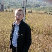 Николай Аничин 38 Кизел