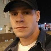 Сергей Володарский 31 Белгород