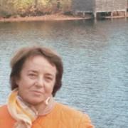 Наталия, 61, г.Саратов