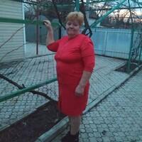 Марина, 58 лет, Козерог, Енакиево