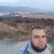 Никита Кулагин, 25, г.Геленджик