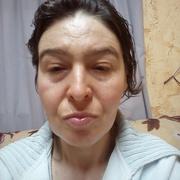 Оксана 46 лет (Дева) хочет познакомиться в Мелитополе