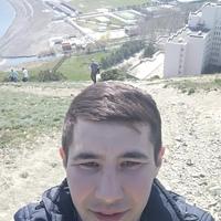 Фадис, 25 лет, Лев, Уфа