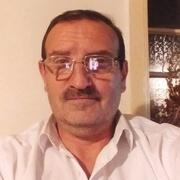 Fuad Isayev 50 Баку