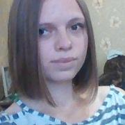 Анжелика, 21, г.Аткарск