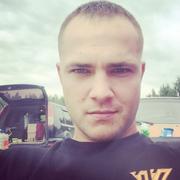 Александр, 30, г.Кыштым