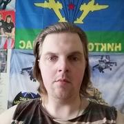 Николай Спирин 34 Тобольск