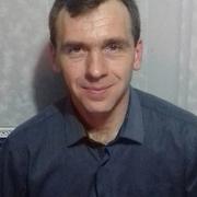олег, 44, г.Кочубеевское