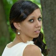 Карина 28 лет (Козерог) Житомир