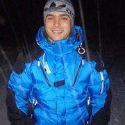 Андрей, 28, г.Байкальск