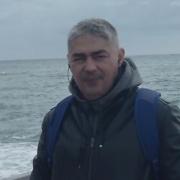 Александр, 47, г.Ялта