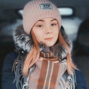 Дарья, 18, г.Тамбов