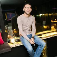Фуад, 28 лет, Рак, Баку