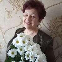 Людмила, 61 год, Телец, Новосибирск