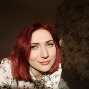 Ольга, 26, г.Череповец