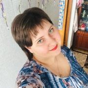 Надежда 34 года (Скорпион) на сайте знакомств Шацка